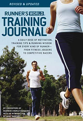 9781594865206: Runner's World Training Journal