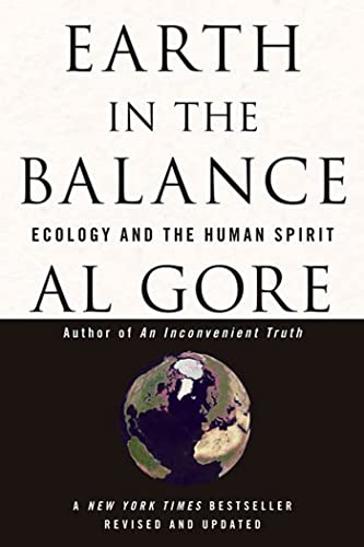9781594866371: Earth in the Balance: Ecology and the Human Spirit