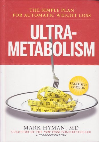 9781594866548: Ultrametabolism : The Simple Plan For Automatic Weight Loss - EXCLUSIVE EDITION (Exclusive Edition)