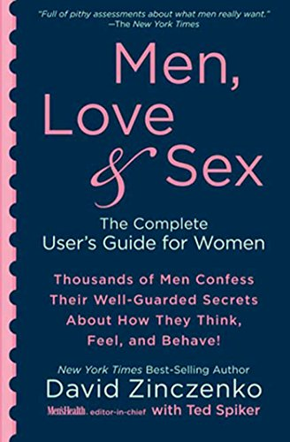 9781594867361: Men, Love & Sex: The Complete User's Guide for Women