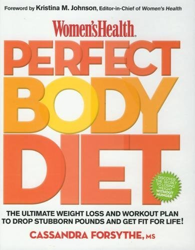 9781594867910: Women's Health Your Perfect Body Plan
