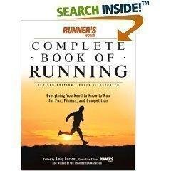 9781594868214: Complete Book Of Running