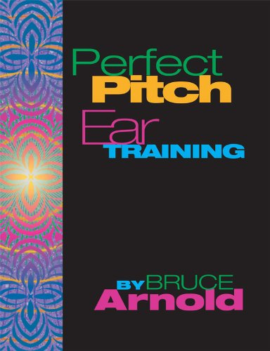 9781594897375: Perfect Pitch Ear Training