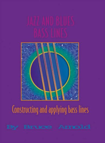 9781594897535: Jazz and Blues Bass Lines