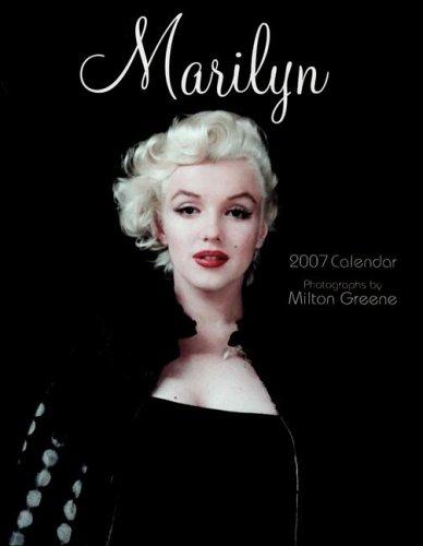 Marilyn (Calender): Milton H. Greene