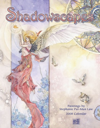 9781594903083: Shadowscapes