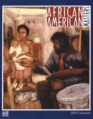 9781594904677: African American Masters Calendar