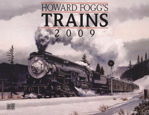 Howard Fogg's Trains: Fogg, Howard