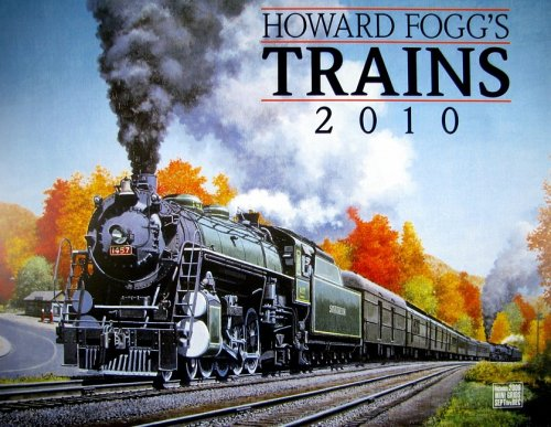9781594905605: Howard Fogg's Trains