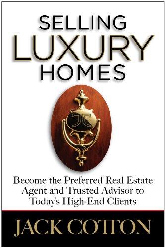 9781594906923: Selling Luxury Homes
