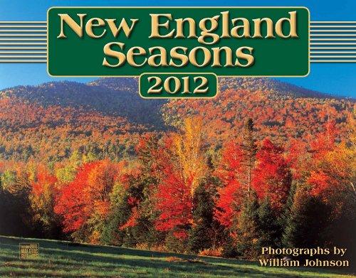 9781594907142: New England Seasons