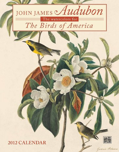 9781594907333: John James Audubon: The Watercolors for the Birds of America