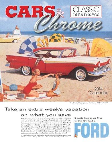 9781594909054: 2014 Cars & Chrome