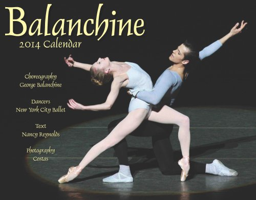 2014 Balanchine: George Balanchine