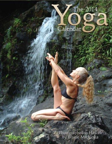 9781594909498: 2014 Yoga