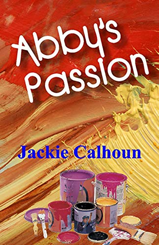 9781594930140: Abby's Passion