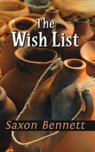 9781594930225: The Wish List