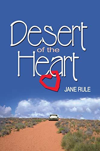 9781594930355: Desert Of The Heart