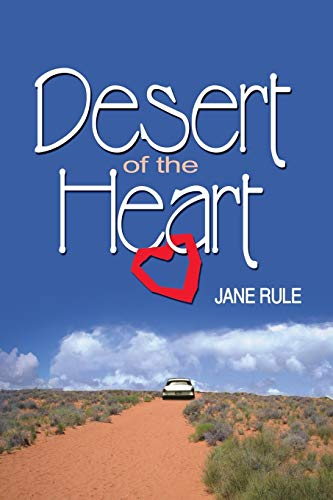 9781594930355: Desert Of The Heart