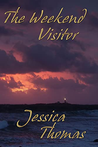 9781594930546: The Weekend Visitor (Alex Peres Mysteries (Paperback))