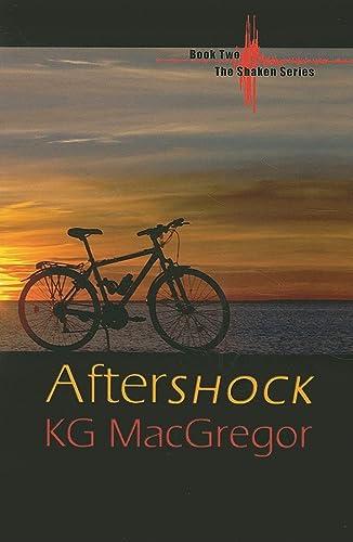 9781594931352: Aftershock: Book Two in the Shaken Series (Shaken)