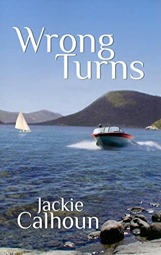 9781594931482: Wrong Turns