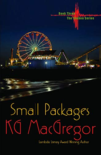 9781594931499: Small Packages (Shaken series)