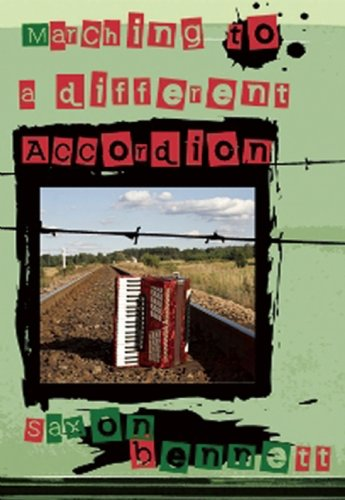 9781594932427: Marching to a Different Accordion