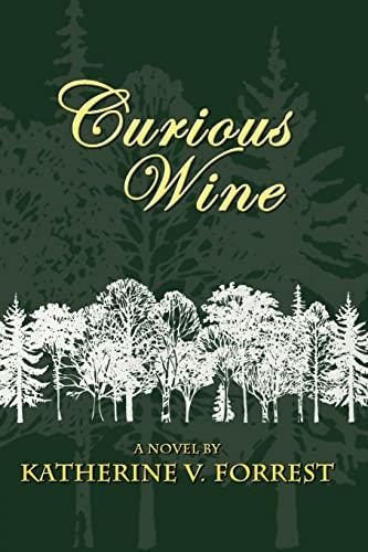 9781594932557: Curious Wine