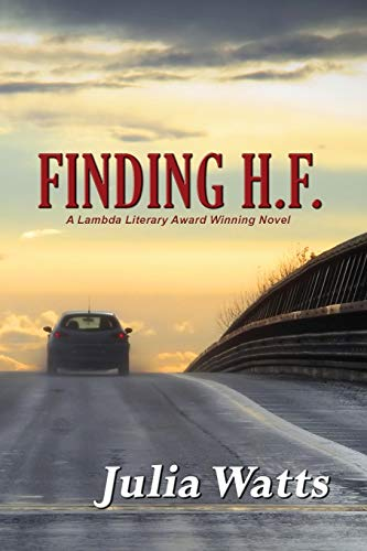 9781594932854: Finding H.F.