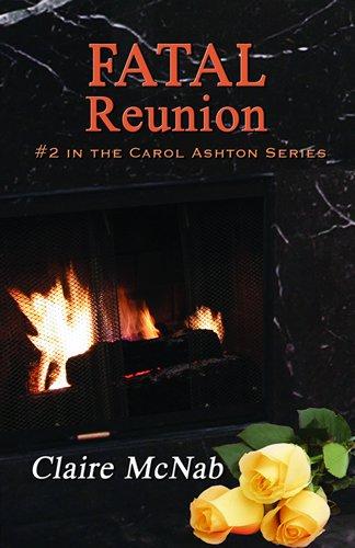 Fatal Reunion: Claire McNab
