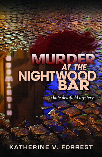 9781594932991: Murder at the Nightwood Bar