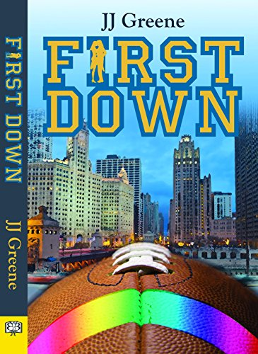 9781594933622: First Down