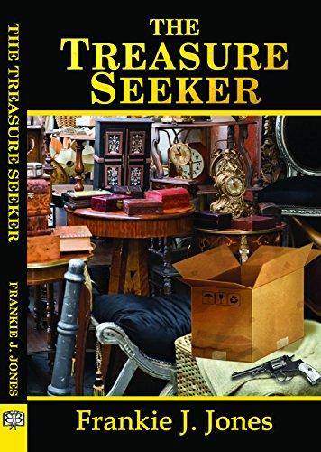 The Treasure Seeker: Frankie J. Jones