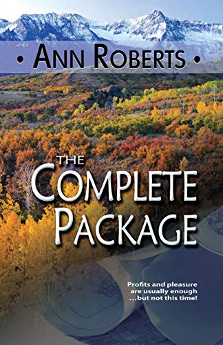 The Complete Package: Roberts, Ann