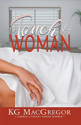 The Touch of a Woman: KG MacGregor