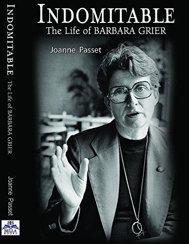 9781594934711: Indomitable: The Life of Barbara Grier