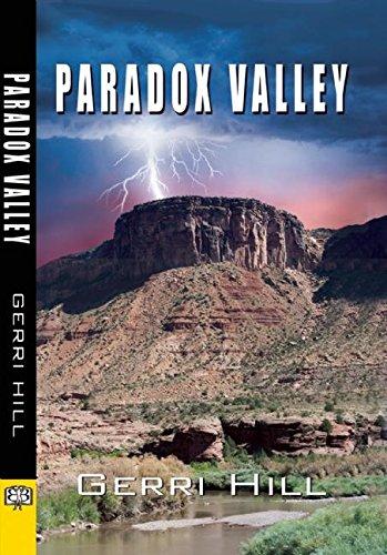 9781594934964: Paradox Valley