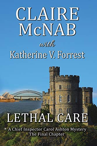 9781594935817: Lethal Care (Inspector Carol Ashton Series)