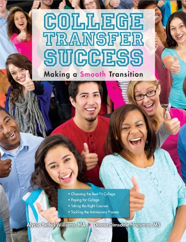9781594940552: ACA 122-College Transfer Success