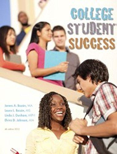 9781594940637: ACA 111: College Student Success
