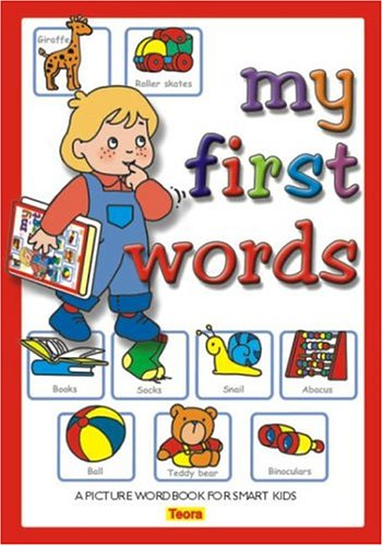 9781594960000: My First Words