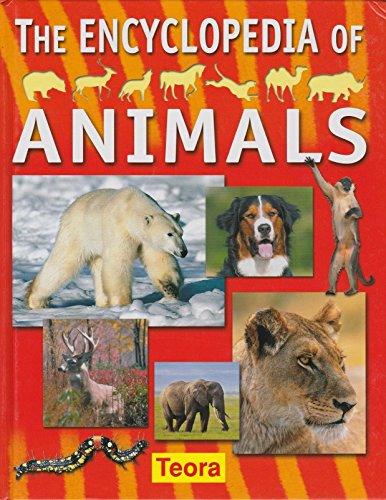 9781594960352: The Encyclopedia of Animals