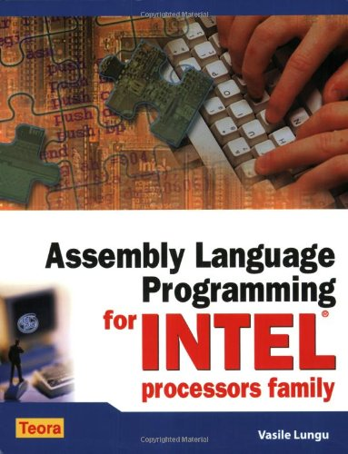 9781594960369: Assembly Language Programming For Intel Processors Family