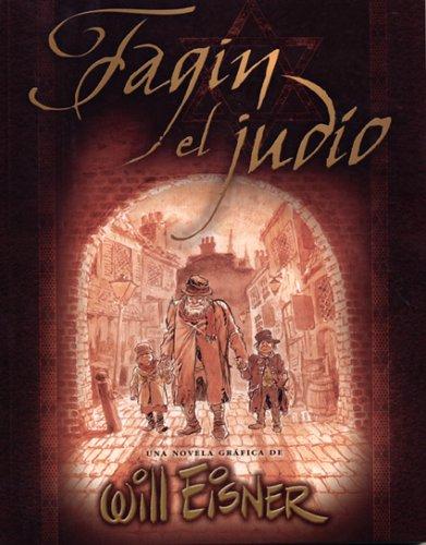 9781594970900: Fagin El Judío / Fagin The Jew