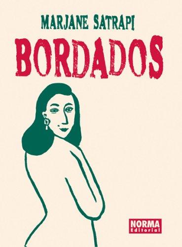 Bordados: Embroideries (Spanish Edition): Satrapi, Marjane