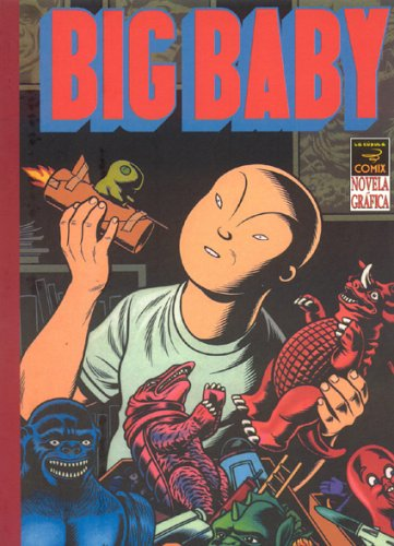 9781594971396: Big Baby