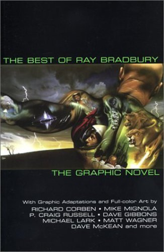 9781594971563: Lo mejor de Ray Bradbury / The Best of Ray Bradbury (Spanish Edition)
