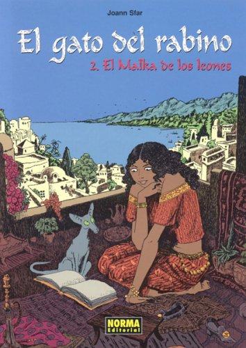 9781594971860: El Malka de los Leones (Spanish Edition)