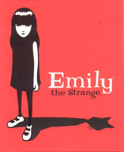 9781594971884: Emily the Strange (Spanish Edition)
